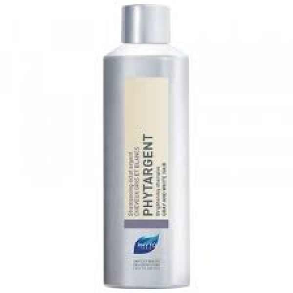 PHYTO PHYTARGENT SHAMPOOING 200ML