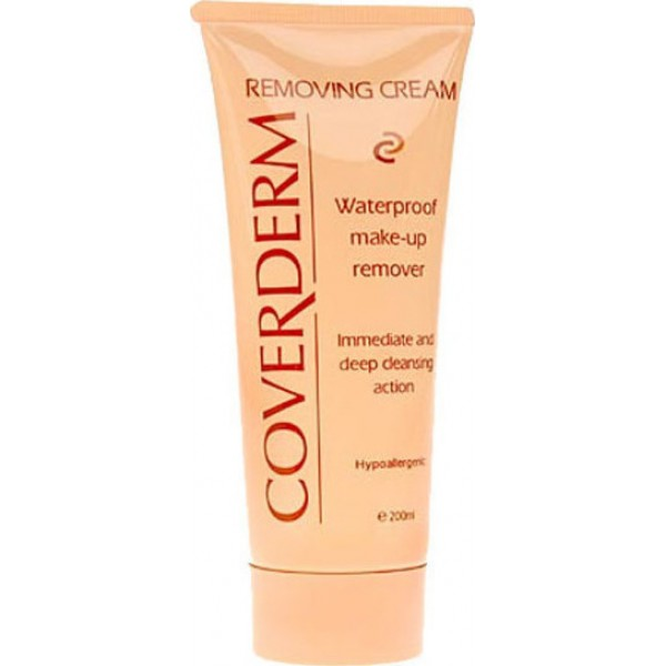 Coverderm Removing Cream 200ml