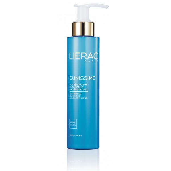 Lierac Sunissime After Sun Lait Body 150ml